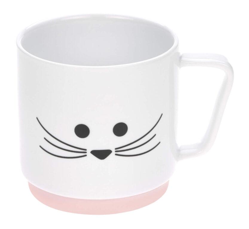 Cup Porcelain 2020 Little Chums mouse