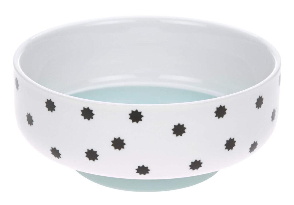 Bowl Porcelain 2020 Little Chums dog