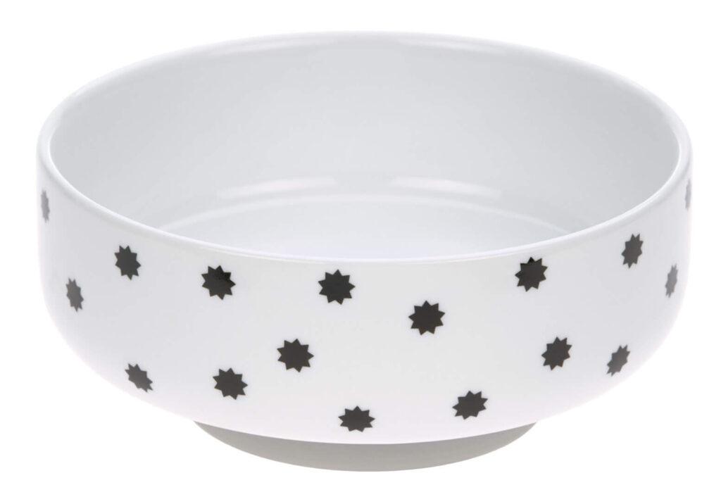 Bowl Porcelain 2020 Little Chums cat