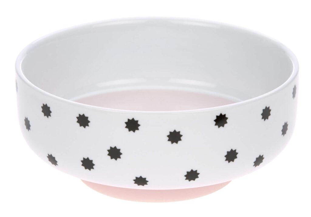 Bowl Porcelain 2020 Little Chums mouse