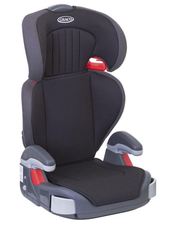GRACO Junior Maxi 2021 black