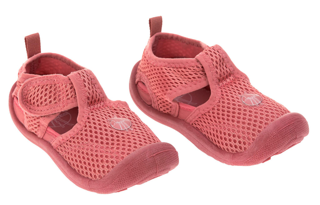Beach Sandals 2020 coral vel. 25