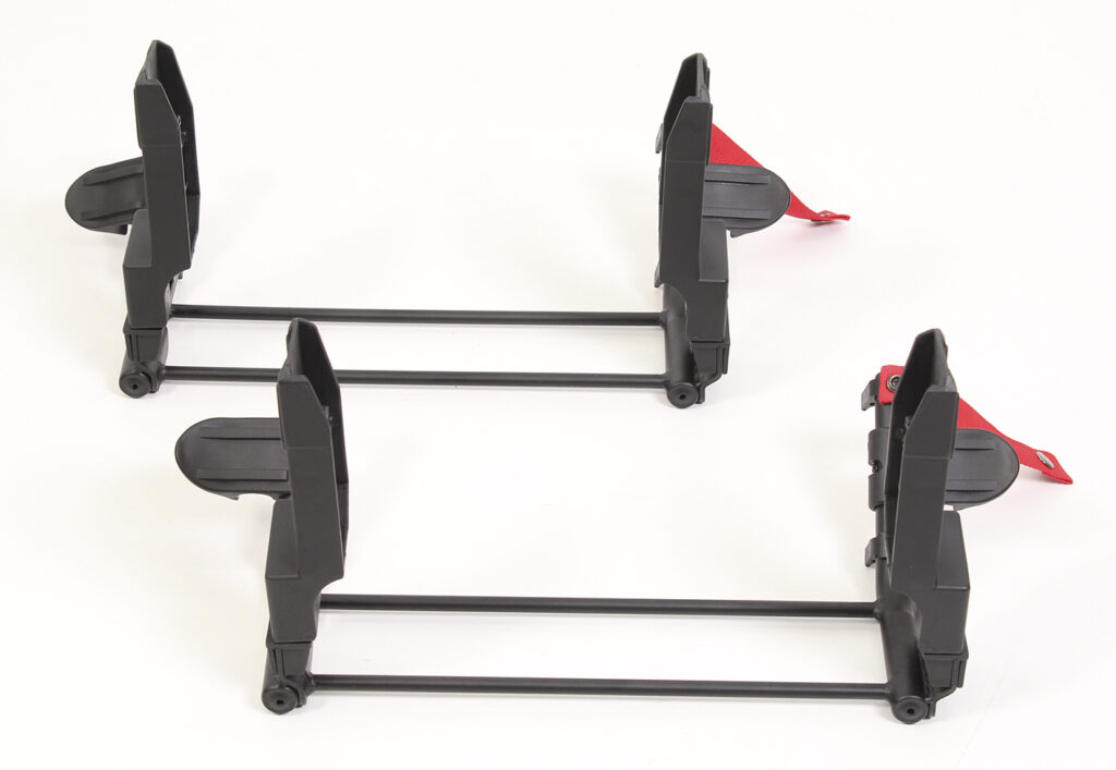 adapter Duo group 0 Maxi Cosi