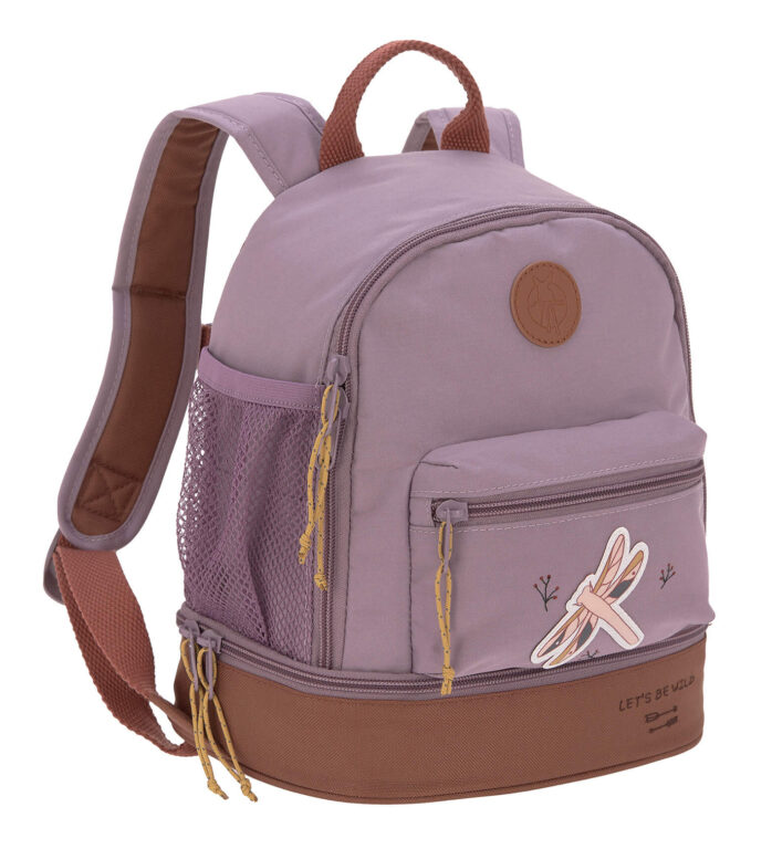 Mini Backpack Adventure dragonfly
