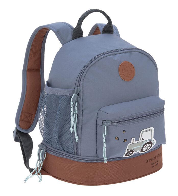 Mini Backpack Adventure tractor