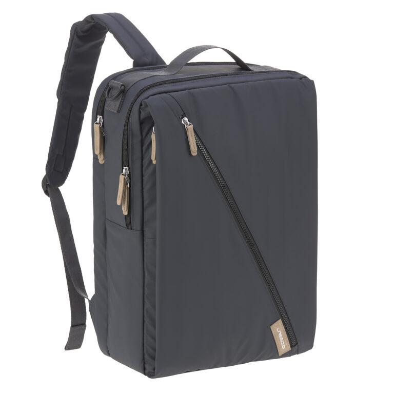 Green Label Tidy Talent Backpack dark blue