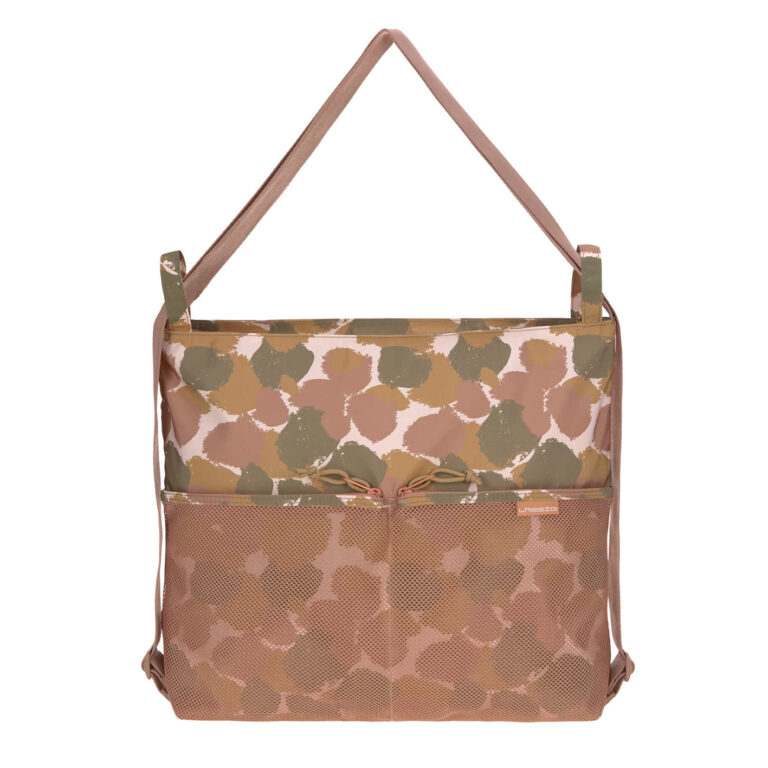 Casual Conversion Buggy Bag tinted spots