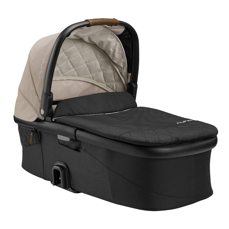 DEMI grow carrycot timber