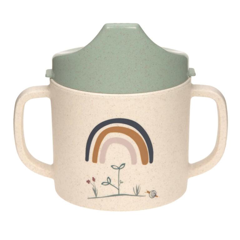 Sippy Cup PP/Cellulose Garden Explorer