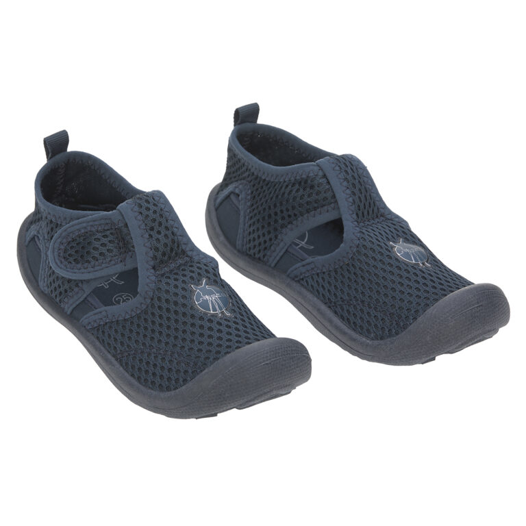 Beach Sandals blue vel. 22