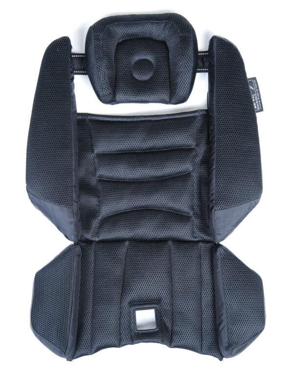 Seat insert