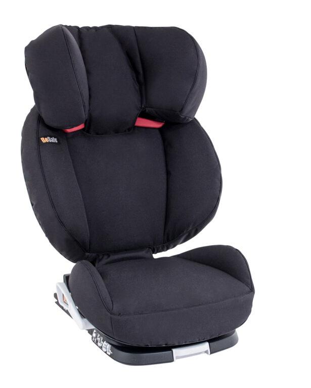 BeSafe, iZi Up X3 fix Black Cab