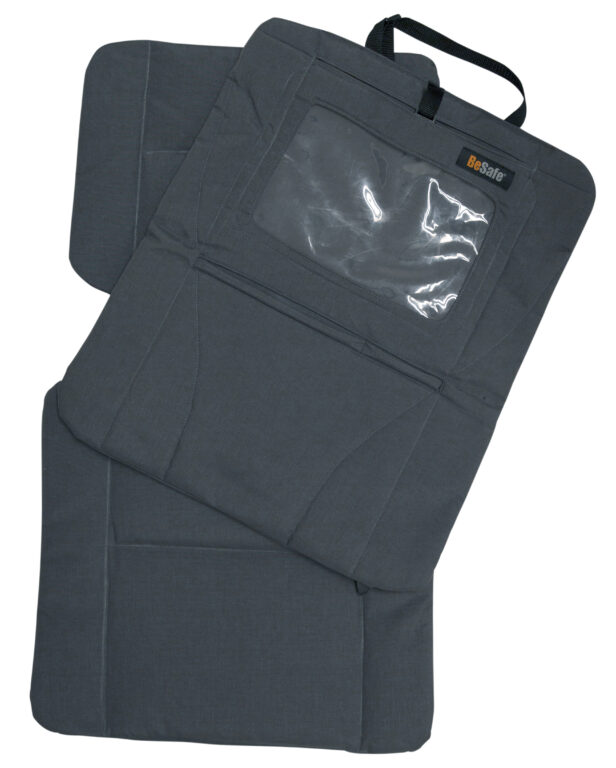 BeSafe, Tablet & Seat Cover Anthracite