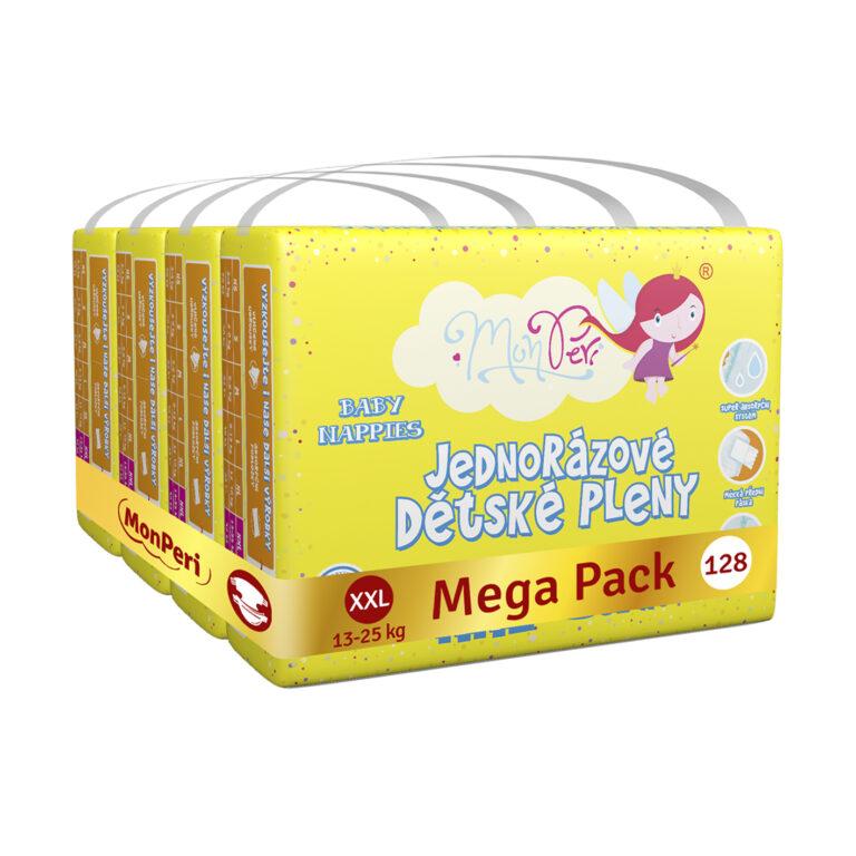 Klasik Mega Pack XXL