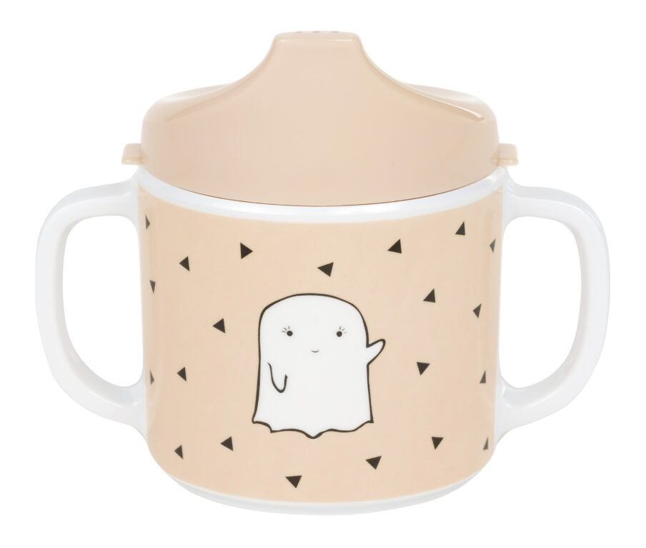 Cup with Silicone Little Spookies 2019 peach