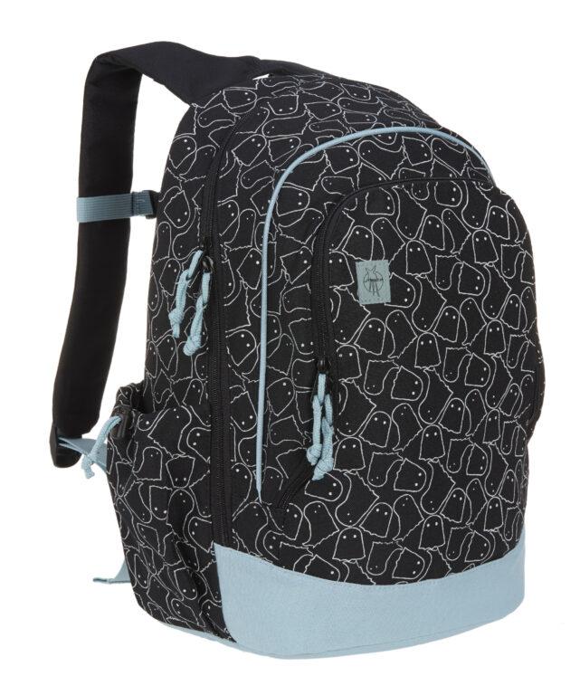 Big Backpack 2020 Spooky black