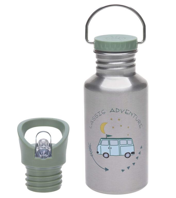 Bottle Stainless Steel Adventure Bus