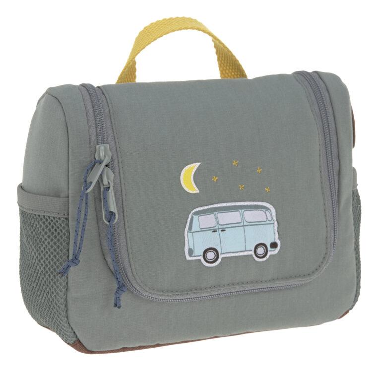 Mini Washbag Adventure bus