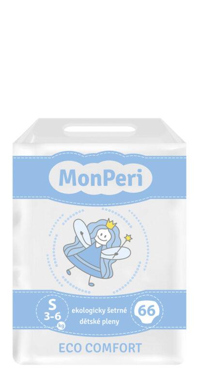 MonPeri, ECO comfort S