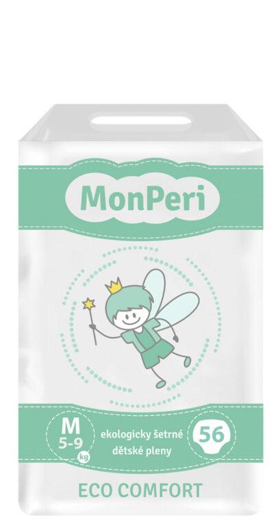 MonPeri, ECO comfort M