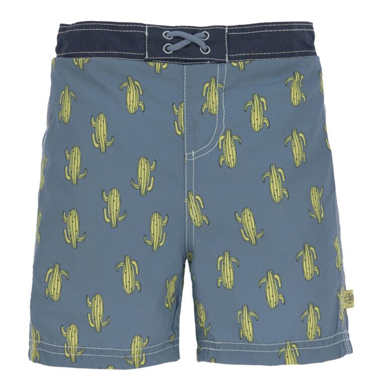 Board Shorts Boys 2019 cactus family 18 mo.