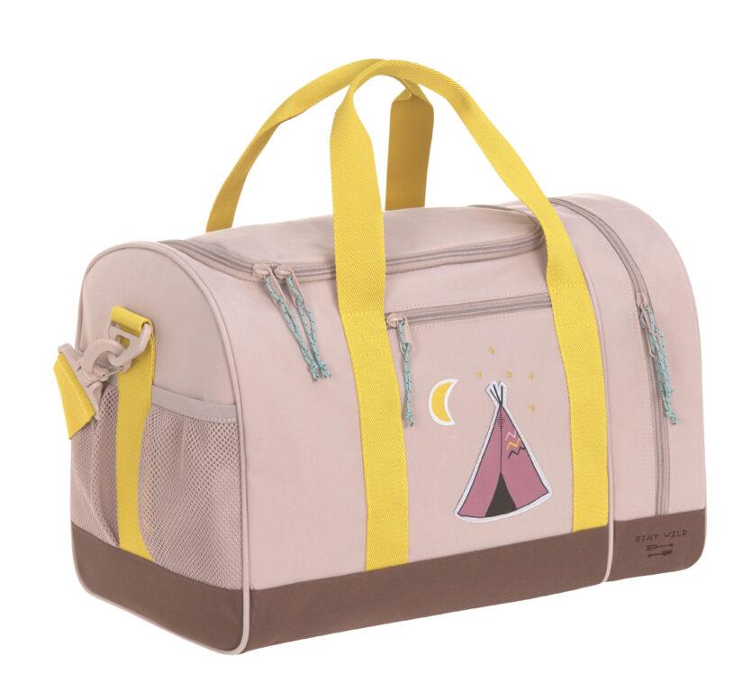 Mini Sportsbag Adventure tipi
