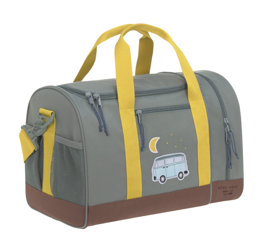 Mini Sportsbag Adventure bus