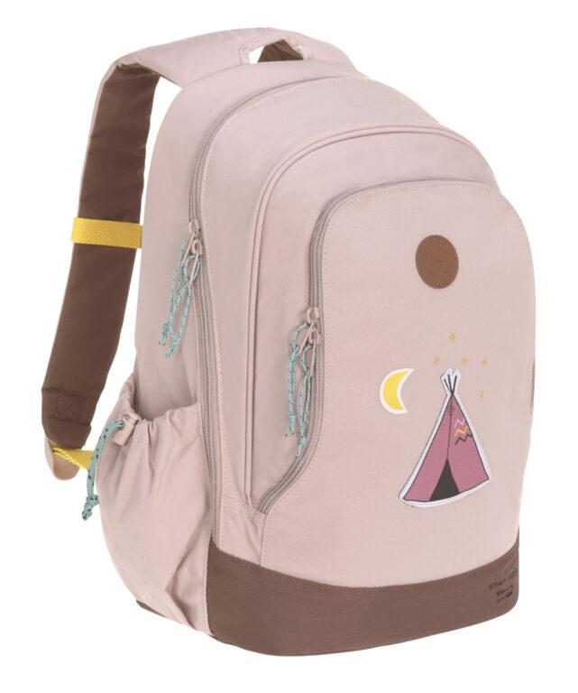 Big Backpack Adventure tipi