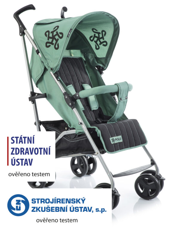 Babypoint, Polo green