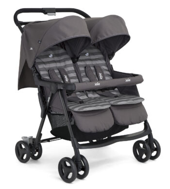 Aire Twin dark pewter(5318.003)