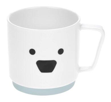 Cup Porcelain 2020 Little Chums dog(7245P.03)