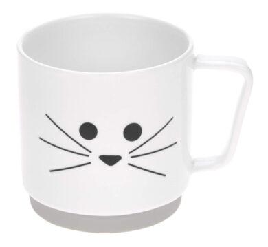 Cup Porcelain 2020 Little Chums cat(7245P.04)