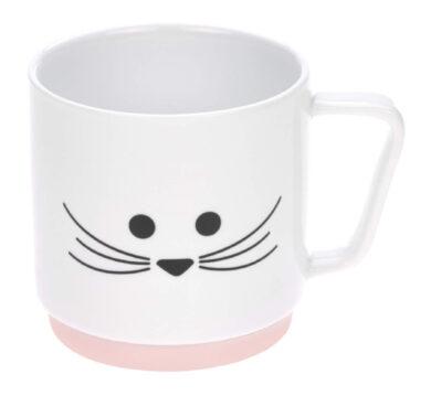 Cup Porcelain 2020 Little Chums mouse(7245P.05)