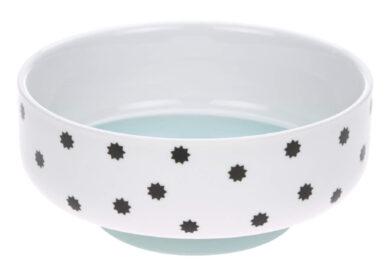 Bowl Porcelain 2020 Little Chums dog(7246P.03)