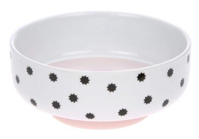 Bowl Porcelain 2020 Little Chums mouse(7246P.05)