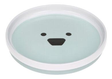 Plate Porcelain 2020 Little Chums dog(7243P.03)