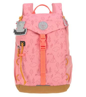 Mini Backpack Adventure rose(7156A.03)