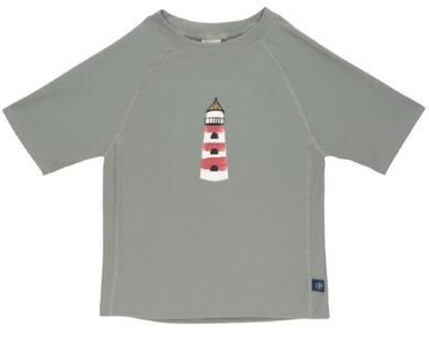 Short Sleeve Rashguard 2020 lighthouse 24 mo.(7226.014)