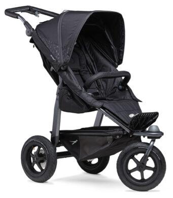 Mono stroller - air wheel black(5392.310)
