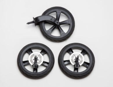Wheel Mono air chamber set(6671E.01)