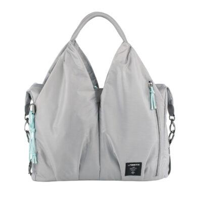 Green Label Neckline Bag Pop 2019 grey(7101P.01)