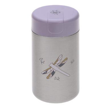 Food Jar Big 480ml Adventure dragonfly(7307B.01)