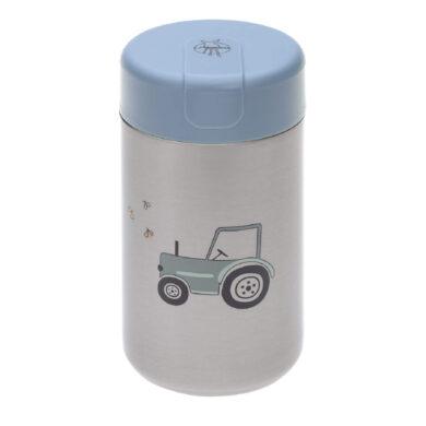 Food Jar Big 480ml Adventure tractor(7307B.02)