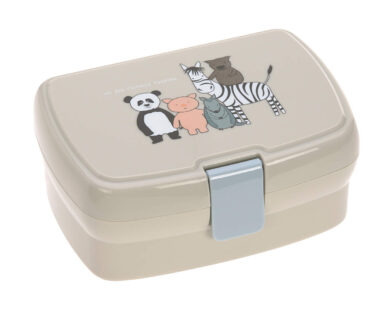 Lunchbox About Friends(7262.019)