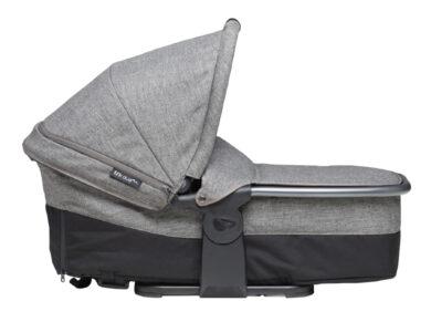 carrycot Duo combi prem. grey(82292.415)