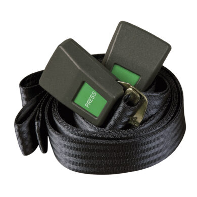plus lower tether straps  (6470.002)