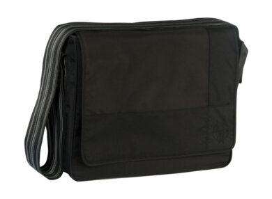 Casual Messenger Bag 2019 Patchwork black(7123.031)