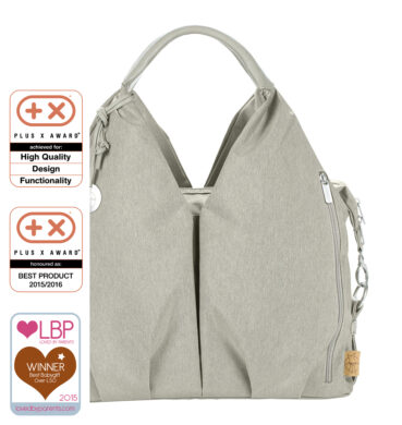 Green Label Neckline Bag Ecoya 2019 sand(7101.008)