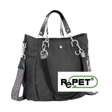 Green Label Mix'n Match Bag denim black(7180.004)