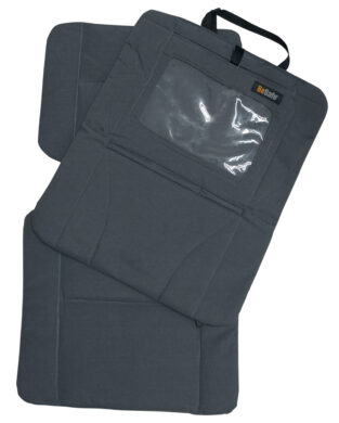 Tablet & Seat Cover Anthracite  (6679.001)